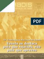Radis_65- Controle Social 13 a CNS