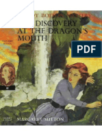 Judy Bolton #31 The Discovery at the Dragon's Mouth