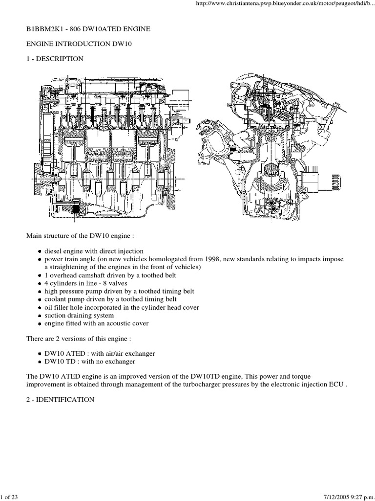 Volvo Penta Exploded View Schematic Cyl Head Repl Exhaust Valve