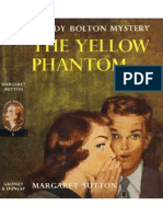 Judy Bolton #6 The Yellow Phantom
