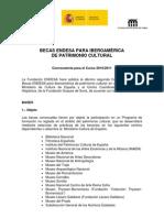 Becas Endesa para Iberoamérica