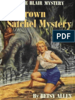 Connie Blair #9 The Brown Satchel Mystery