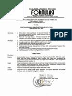 SK FORMULASI Kota Tegal Periode 2015_2018 Dan Berita Acara