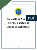 Protocolo Abuso Sexual