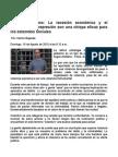 Criterio Ciminologo Andrés Antillano