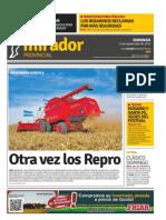 Edición impresa del domingo 13 de septiembre de 2015