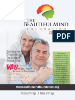 The Beutiful Mind Foundation Magazine 2015