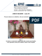 Altares e Tronqueiras
