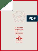 Español Lengua Viva 2015