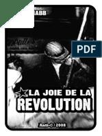 Ken Knabb Joie de La Revolution-A4