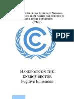 8 Bis - Handbook - Fugitive Emissions