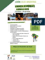 celec - argentina - curso de espanhol