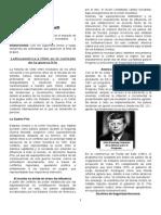 Alianza Para El Progreso y Doctrina de Seguridad Nacional