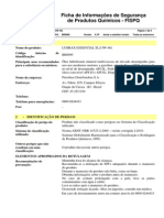 Fispq Lub Auto Essencial Sl Rev01