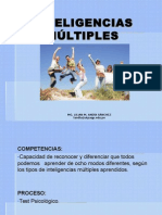 INTEL. MULTIPLES (Semana - 4).ppt