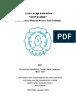 Proposal Bali Kirim