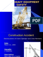 Cranes,Heavy Equipment