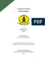 Lapsus Hipertiroid Sofyan