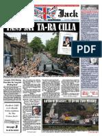 Union Jack News - September 2015