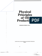 Physical Principles of Oil Production - Muskat - McGraw-Hill - 1949