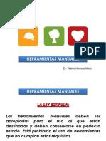 Herramentas Manuales 2013