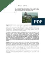 Biomas de Guatemala