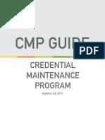 CMP Guide 2015