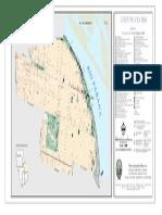 Mapa Rosario