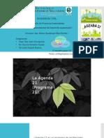 La agenda 21 y el Protocolo de kioto2.pptx