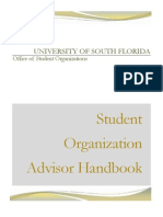 Office of Student Organizations