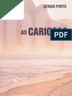 As Cariocas - Sergio Porto.pdf