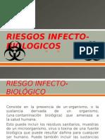 RIESGOS INFECTO-BIOLOGICOS