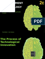 Chapter 6 the Process of Technological Innovation