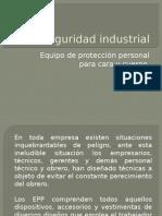 Seguridad Industrial Para Cabeza y Tronco