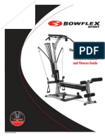 Bowflex Sport Manual