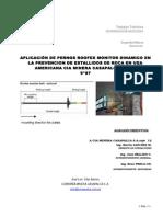 APLICACIÓN DE PERNOS ROOFEX PREVENCION ESTALLIDOS DE ROCA1.doc