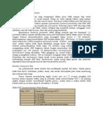 Spontaneus Bacterial Peritonitis