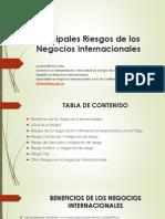 7586 Riesgos Negocios Internacionales