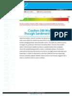 Lamensdorf Market Timing Report September 2015