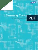 5Samsung May 2013 Tech Talk Newsletter