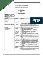 Artística_F4_Plan de clase_6°-p1_ctfd_5-01-2015