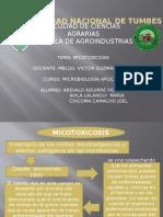 Diapos de Micotoxicosis