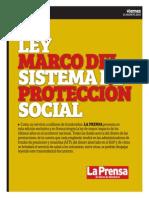 Ley Marco Proteccion Social Honduras