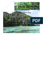 Palawan Travel Package