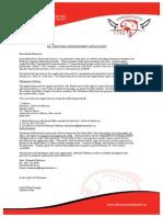 Christmas Dispursement Application 15