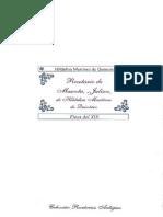 Recetario de Mascota Jalisco