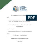 PUBLICIDAD SPA