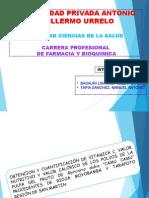 Diapositivas Tesis Camu Camu