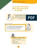 Documentos Primaria Sesiones Unidad06 SextoGrado Integrados 6G-U6-Sesion15
