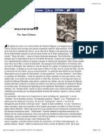 1999-03-07, Arte y genocidio, de Juan Gelman, Contratapa.pdf